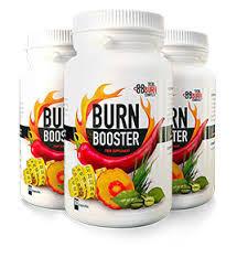 Burnbooster 60 kapslí