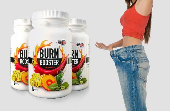 Kde si mohu koupit BurnBooster? Cena