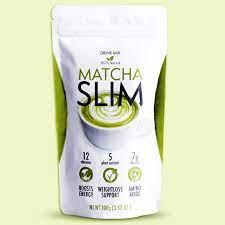 Matcha Slim prášek 100g